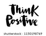 vector illustration of think... | Shutterstock .eps vector #1150198769
