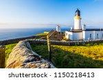 dunnet head lighthouse near...