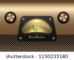 gold leveling amplifier