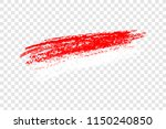 crayon sketch indonesia flag ... | Shutterstock .eps vector #1150240850