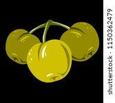 harvesting symbol  vector... | Shutterstock .eps vector #1150362479