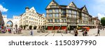 munich  germany   july 26 ... | Shutterstock . vector #1150397990