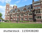philadelphia usa   pennsylvania ... | Shutterstock . vector #1150438280
