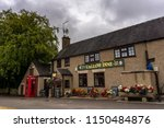 Small photo of 2nd-Aug-2018 - Ashbourne - Derbyshire - The Callow Inn Public house and restaurant at Callow Top
