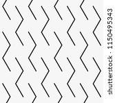 vector seamless pattern.... | Shutterstock .eps vector #1150495343