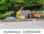 louisville  ky  usa   july 22 ... | Shutterstock . vector #1150526240