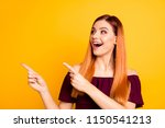 facial expression people person ... | Shutterstock . vector #1150541213