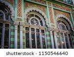 odessa  ukraine   august 2018 ...   Shutterstock . vector #1150546640