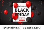 dark web banner for black... | Shutterstock .eps vector #1150565390