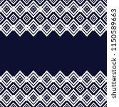 geometric ethnic pattern...   Shutterstock .eps vector #1150589663