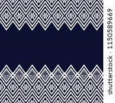 geometric ethnic pattern...   Shutterstock .eps vector #1150589669