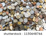 coin  old  obsolete  numismatics | Shutterstock . vector #1150648766