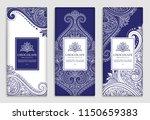 Luxury Packaging Design Of...