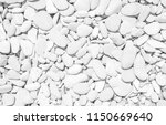bright black and white neutral... | Shutterstock . vector #1150669640