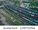 kandalaksha  russia   june 10 ... | Shutterstock . vector #1150721966