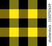 lumberjack plaid. scottish... | Shutterstock .eps vector #1150752629