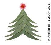 An Aussie Christmas Tree Made - Fine Art prints