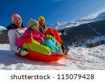 Winter Fun  Snow  Family...