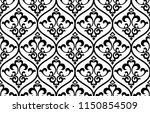 wallpaper in the style of... | Shutterstock .eps vector #1150854509