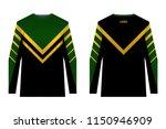 templates of sportswear designs ...   Shutterstock .eps vector #1150946909