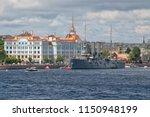 Russian Cruiser Aurora Turned...