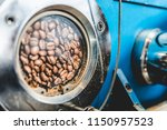 close up shot of small preview... | Shutterstock . vector #1150957523