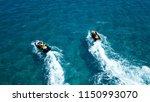mykonos island   cyclades  ... | Shutterstock . vector #1150993070