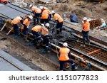 newcastle  nsw  australia... | Shutterstock . vector #1151077823