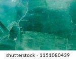 Macro Mineral Stone Fluorite...