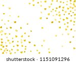 bridal shower background with... | Shutterstock .eps vector #1151091296