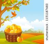 vector illustration eps10...   Shutterstock .eps vector #1151187683