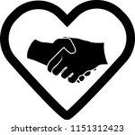 money sponsor icon   Shutterstock .eps vector #1151312423