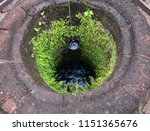 well for use in ancient times. | Shutterstock . vector #1151365676