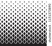 concept geometry pattern.... | Shutterstock .eps vector #1151373890