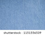 close up t blue jeans denim... | Shutterstock . vector #1151556539