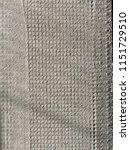 textured concrete wall... | Shutterstock . vector #1151729510