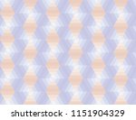 seamless abstract pattern with...   Shutterstock .eps vector #1151904329