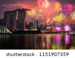 national day 2018 preview 2... | Shutterstock . vector #1151907359