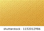 arabic pattern background.... | Shutterstock .eps vector #1152012986