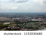 udonthani  thailand   august 5  ... | Shutterstock . vector #1152030680