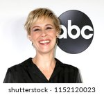 Small photo of LOS ANGELES - AUG 7: Liza Weil at the ABC TCA Party- Summer 2018 at the Beverly Hilton Hotel on August 7, 2018 in Beverly Hills, CA