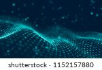 data technology illustration.... | Shutterstock . vector #1152157880