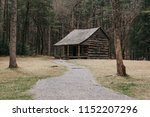 townsend  tn   usa  03 27 2018  ... | Shutterstock . vector #1152207296