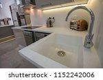 interior design decor showing... | Shutterstock . vector #1152242006