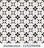vector ornamental seamless... | Shutterstock .eps vector #1152296456
