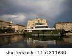rijeka  croatia on the 15th of...   Shutterstock . vector #1152311630
