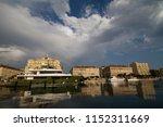 rijeka  croatia on the 15th of...   Shutterstock . vector #1152311669