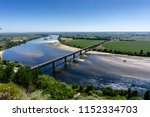 view of tagus river from portas ... | Shutterstock . vector #1152334703