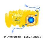 creative sale and promotion...   Shutterstock .eps vector #1152468083