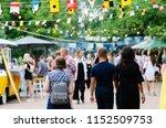 odessa  ukraine   july 07  2018 ...   Shutterstock . vector #1152509753